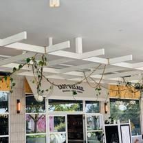 photo of east village whitford city restaurant