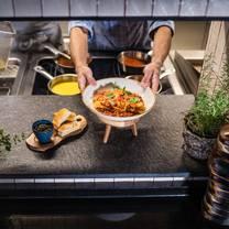 photo of grissini restaurant restaurant
