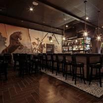 foto von grand duke's restaurant restaurant