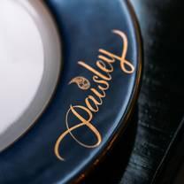 photo of paisley restaurant restaurant