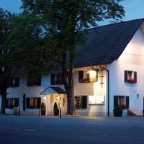 foto von haus gerbens restaurant