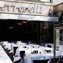 photo of petrocelli ku'damm restaurant