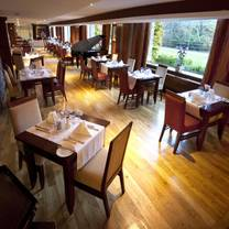 photo of riverbank restaurant restaurant