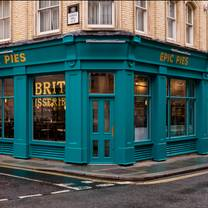 photo of epic pies restaurant