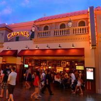 foto de restaurante carmine's - las vegas