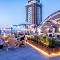 photo of offshore rooftop & bar restaurant