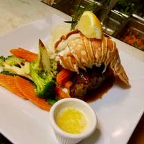 photo of bistro 18 restaurant