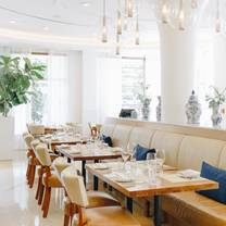 photo of fi'lia south beach restaurant