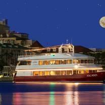 photo of sunquest cruises restaurant