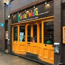 photo of banta wala by masala twist restaurant