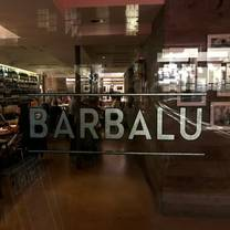 photo of barbalu restaurant