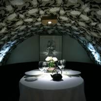 photo of pearl brasserie restaurant