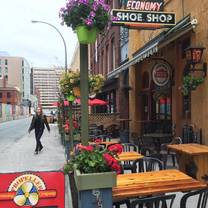 photo of economy shoe shop - halifax restaurant