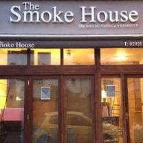 photo of the smoke house restaurant