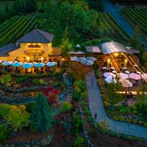 photo of dancin vineyards restaurant