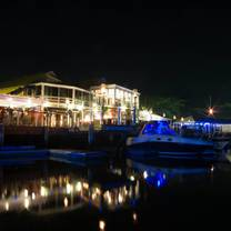 photo of blu on the water restaurant