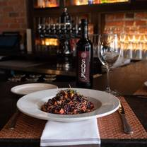 photo of souk mediterranean kitchen and bar restaurant