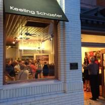 photo of keeling schaefer vineyards willcox tasting room restaurant
