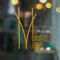 photo of mondial1516 restaurant