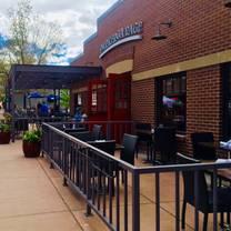 photo of parker garage restaurant
