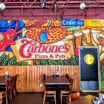 carbone's pizza and pubのプロフィール画像