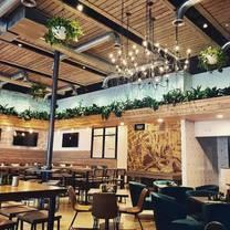 photo of rye river social restaurant