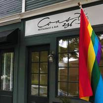 photo of coast 236 restaurant & bar restaurant