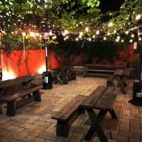 photo of bierwax restaurant