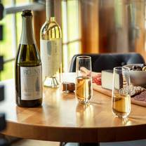 photo of rgny winery tasting room restaurant