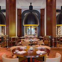 photo of matsuhisa paris restaurant