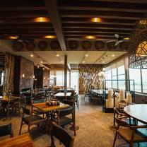 foto de restaurante tres raices