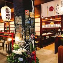 photo of yakitori yebisu restaurant