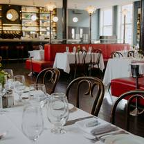 photo of fallon & byrne - exchequer street dining room restaurant