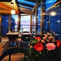 foto von whitman restaurant