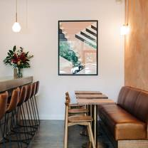 photo of havilah restaurant