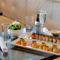 photo of pure sushi scottsdale restaurant