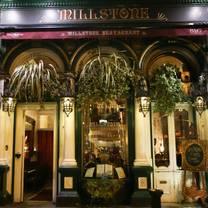 photo of millstone restaurant restaurant