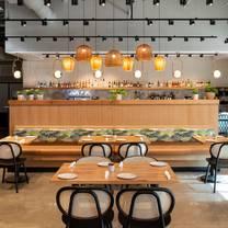 photo of mahi 'ai table restaurant
