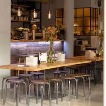 foto von isegrim cafè | bar restaurant