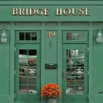 photo of bridge house restaurant