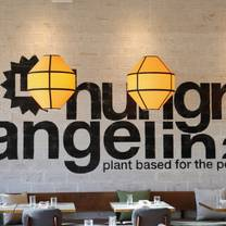 photo of hungry angelina - long beach restaurant