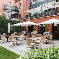 photo of magdalena restaurant