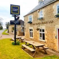 photo of the coach house inn restaurant