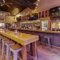 photo of the row nashville restaurant