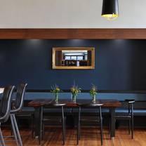 photo of blue atlas restaurant