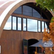 photo of clouds vineyard - the barrel restaurant