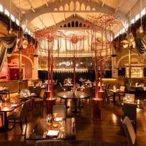 photo of fire steakhouse & bar restaurant