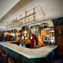 photo of pampas argentine gastropub restaurant