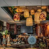 foto de restaurante los arbolitos