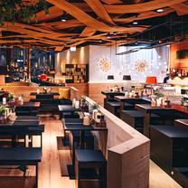 foto von peter pane münchen-leopoldstraße restaurant